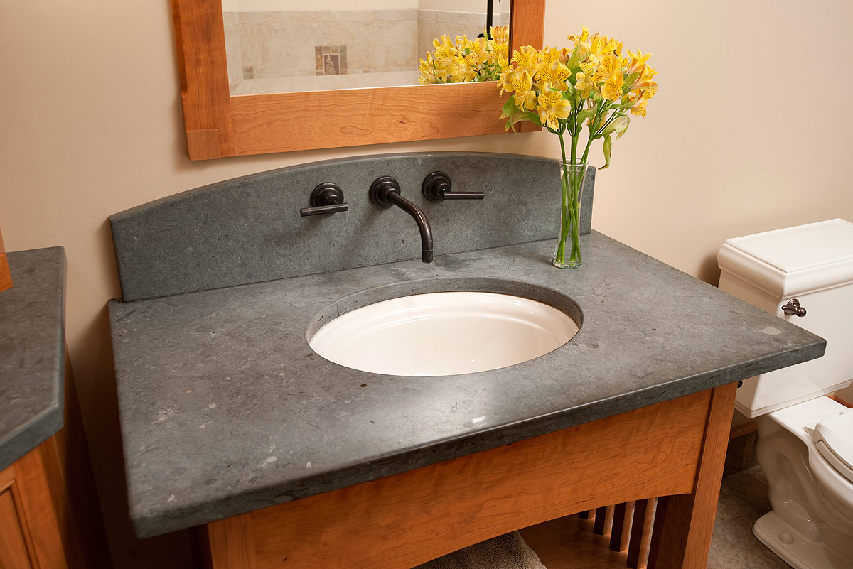 Honest Review Of The Most Popular Bathroom Surfaces