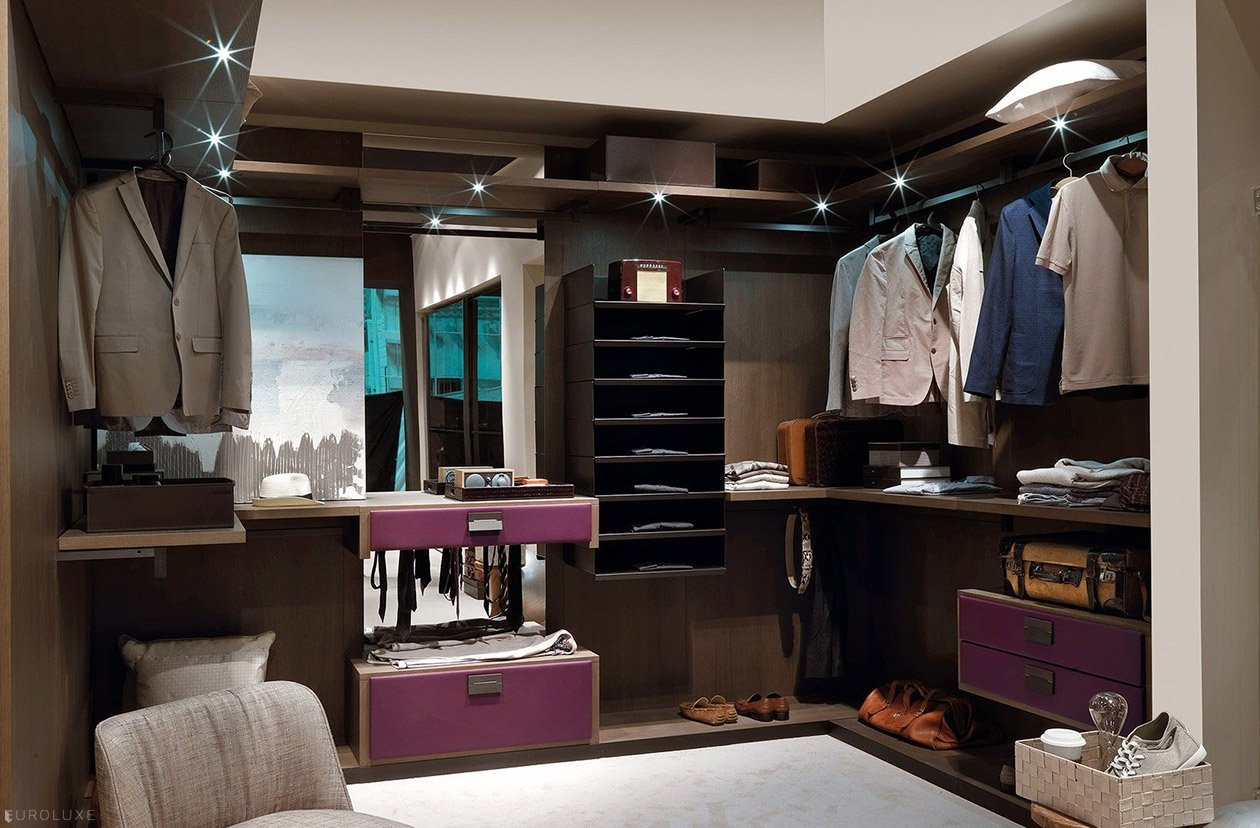 Walk-In-Closets