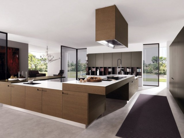 Upcoming kitchen trends for 2016 euroluxe interiors Modern kitchen design trends 2014