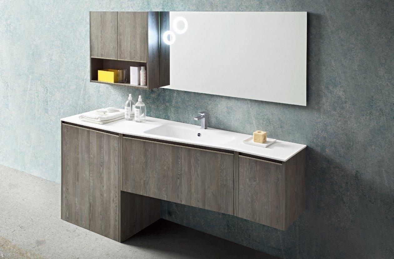 Movida by cerasa bathrooms euroluxe interiors for Arredo bagno mantova