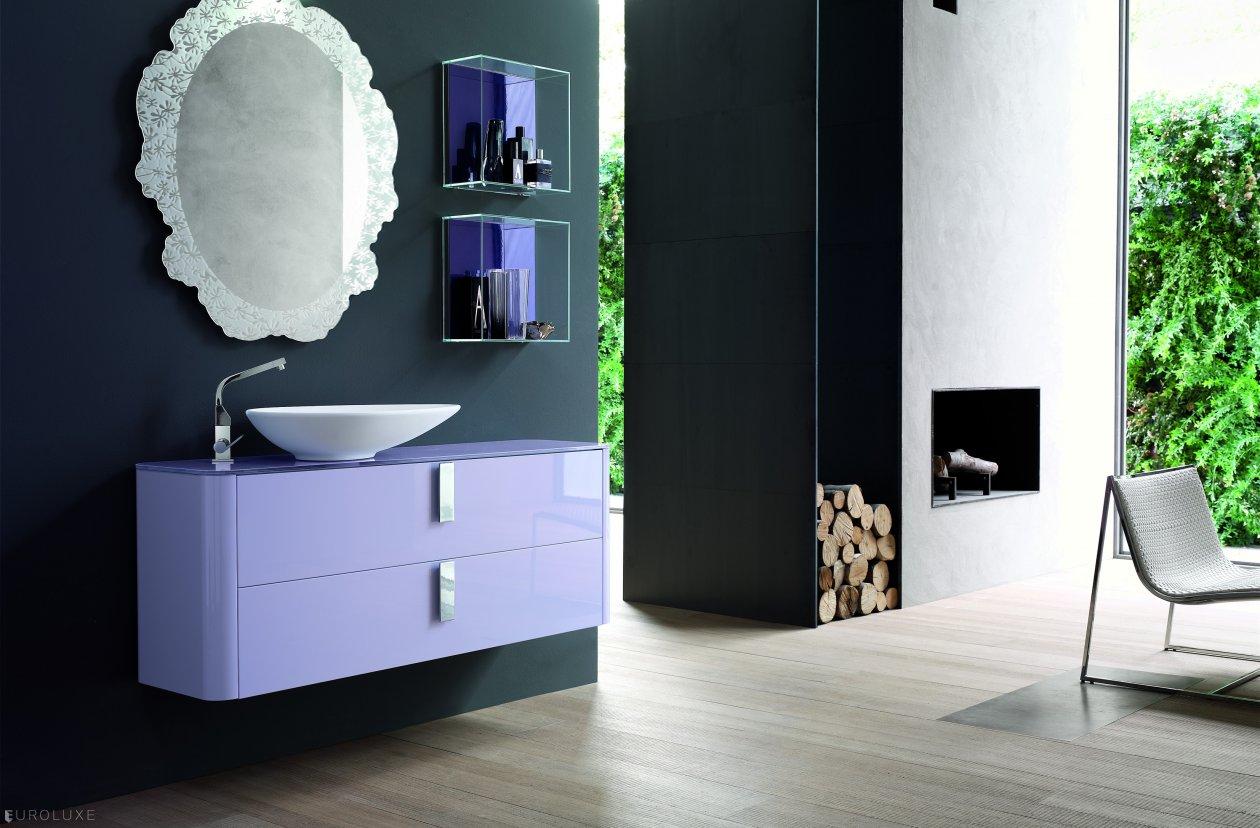 Turchese By Artesi → Bathrooms Euroluxe Interiors
