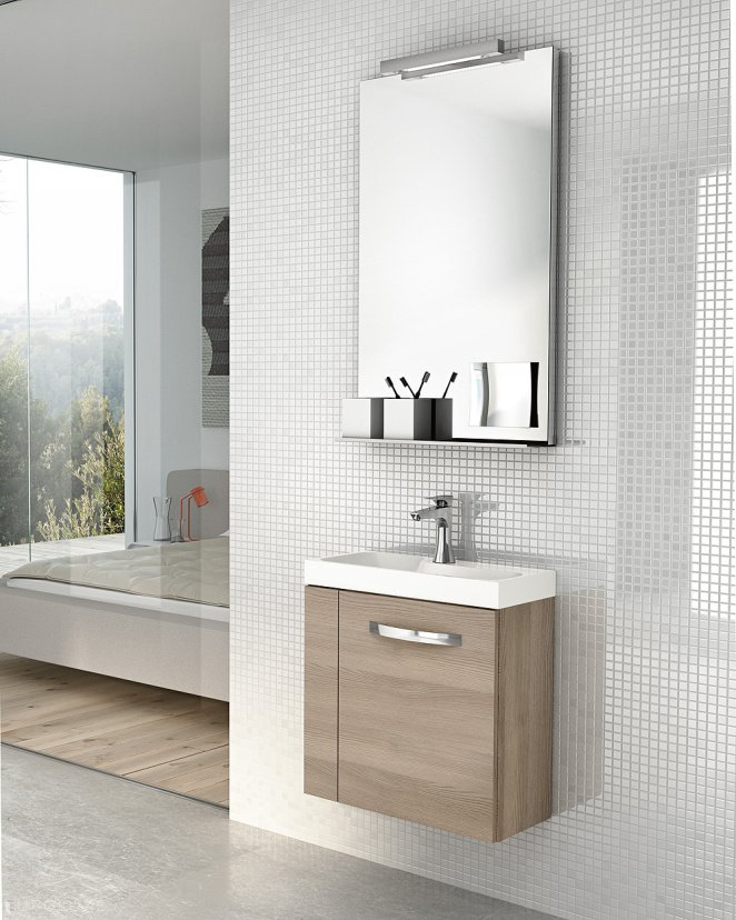 Ego By GB Group Bathrooms