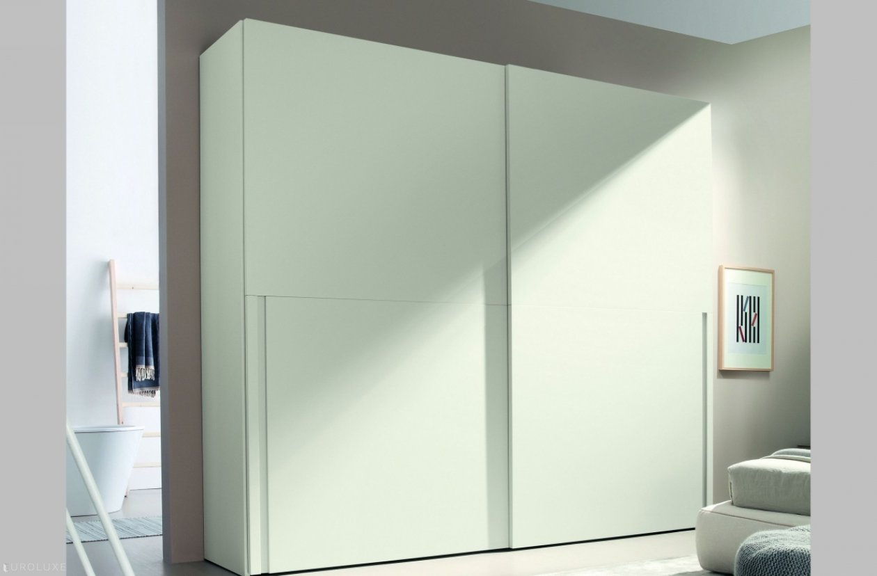 Discovery Wardrobes