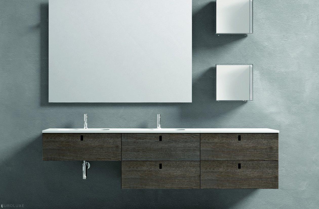 Turchese by Artesi → Bathrooms - Euroluxe Interiors